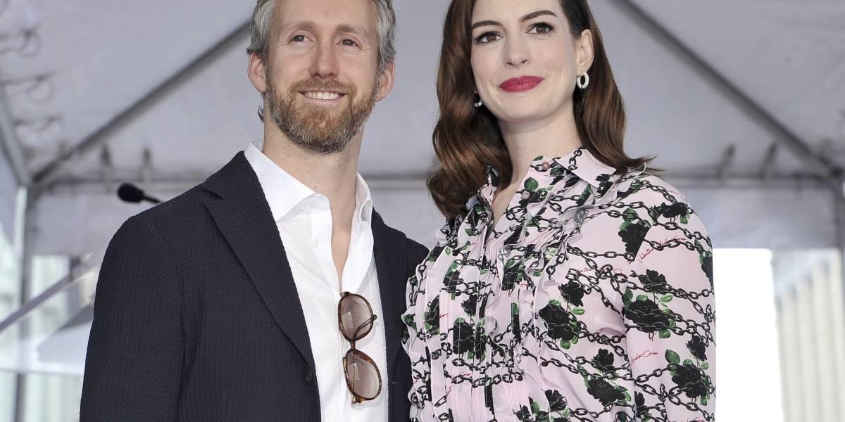 Anne Hathaway habla sobre problemas de fertilidad