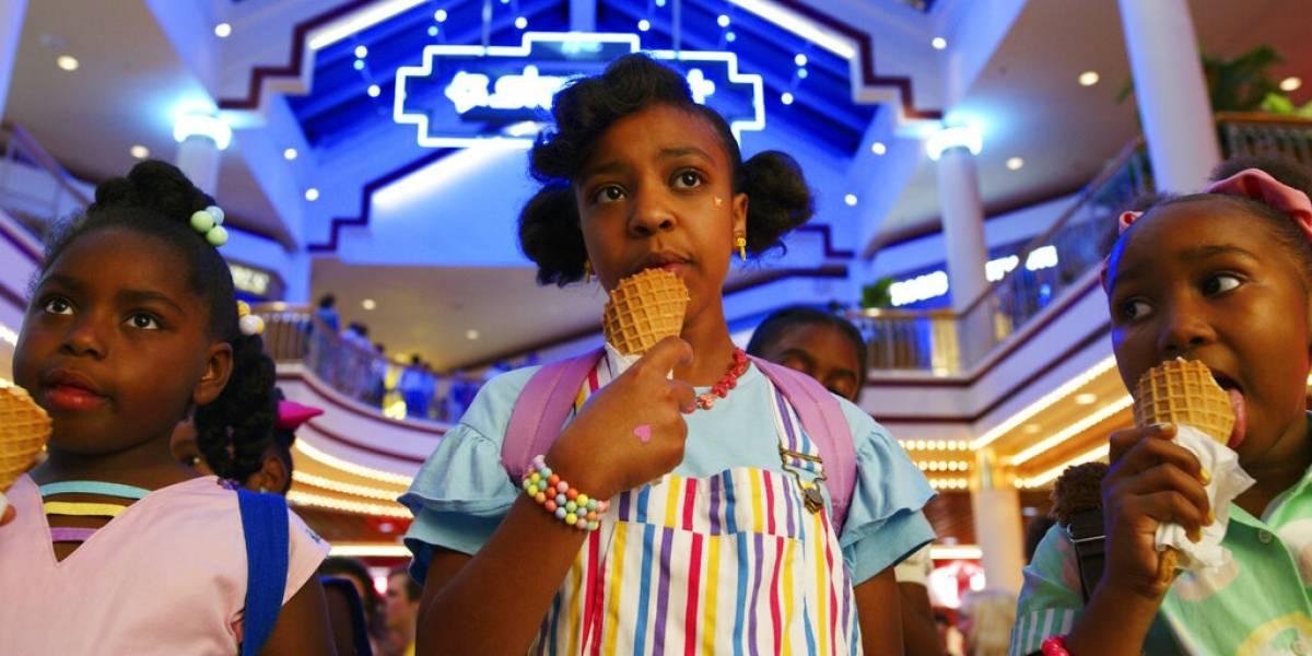 Una niña de 12 años es la nueva revelación de la serie 'Stranger Things'