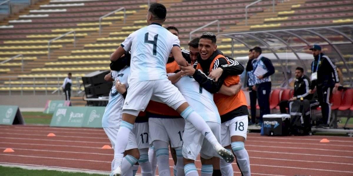 """Ecuador cae en su debut en Lima, ¿le faltó tiempo a """"La Tri""""?"""