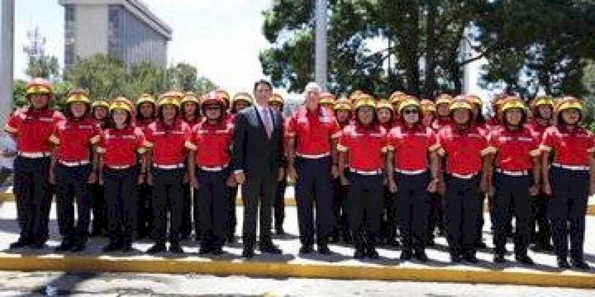 Instalarán estación de Bomberos Municipales en bulevar El Naranjo