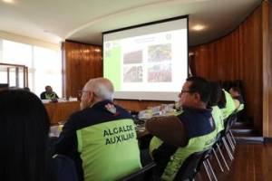 construirán nueva estación de los bomberos Municipales
