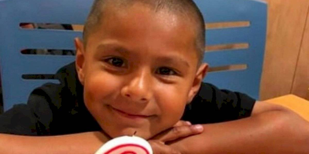 Un niñito de seis años está entre las víctimas del tiroteo del Festival del Ajo