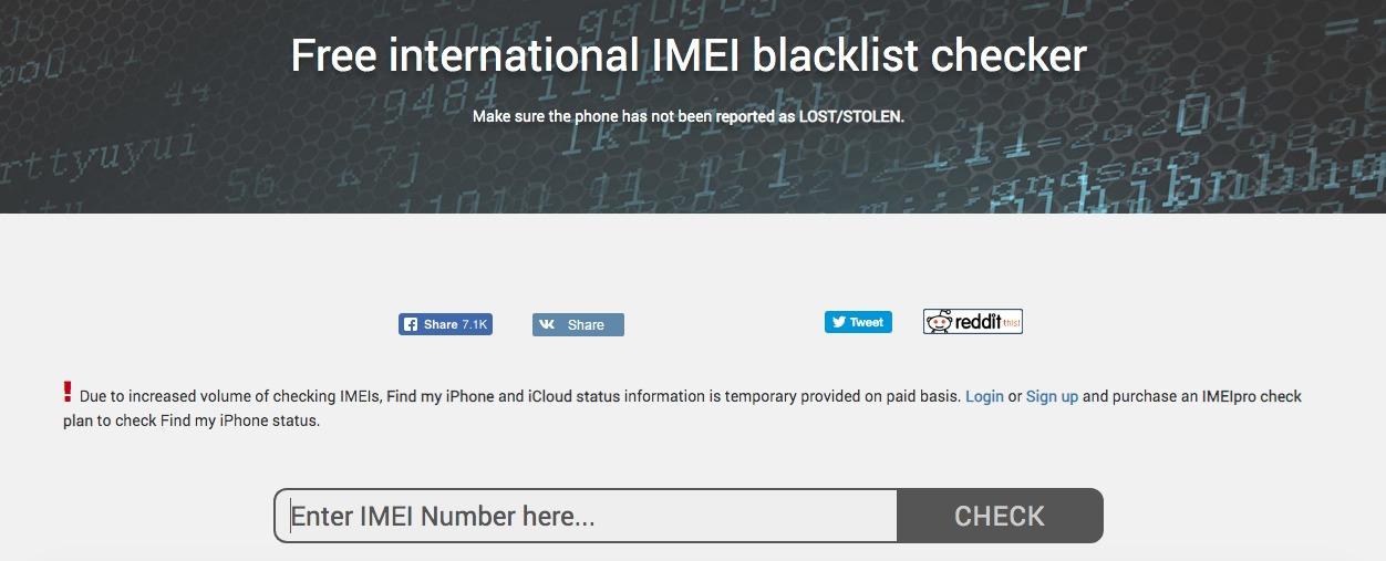 Conoce cómo registrar el IMEI de tu celular en Colombia y evitar que este sea bloqueado