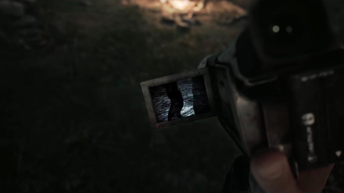 El primer trailer de jugabilidad de Blair Witch está más que espeluznante