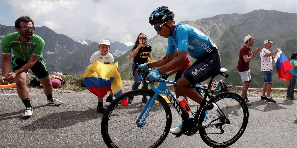 Compañero de Nairo en el Arkea confirmó si correrán o no el Tour de Francia 2020