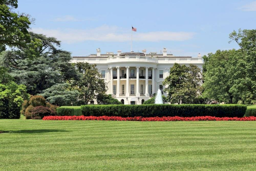 Casa Blanca, EU Foto: Dreamstime