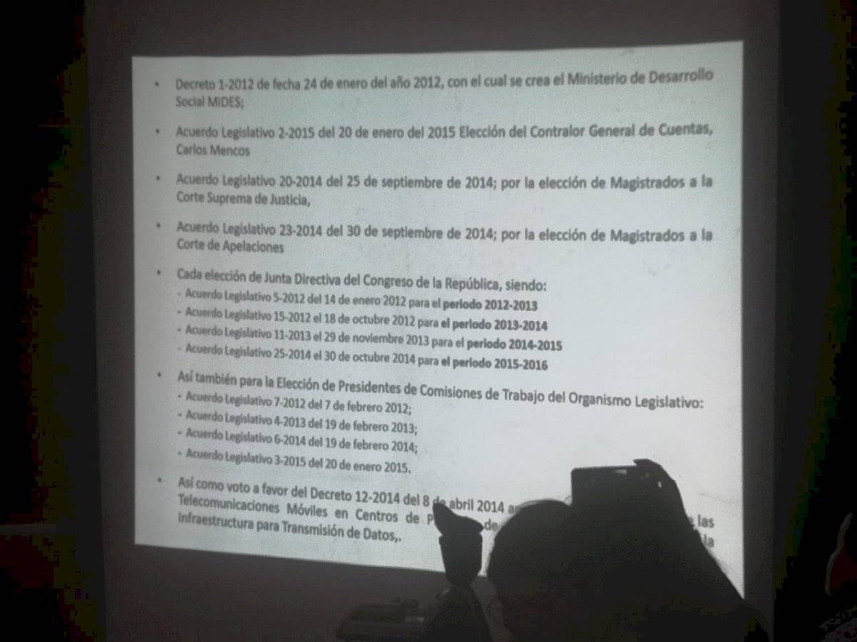 Francisco Pérez/Emisoras Unidas