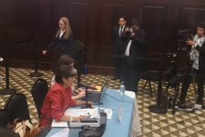 CICIG ratifica antejuicio contra ministro de Economía, Acisclo Valladares