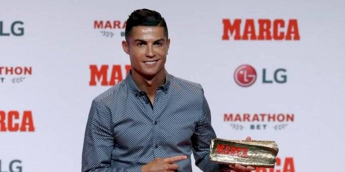 VIDEO. ¿Cristiano echa de menos al Madrid?