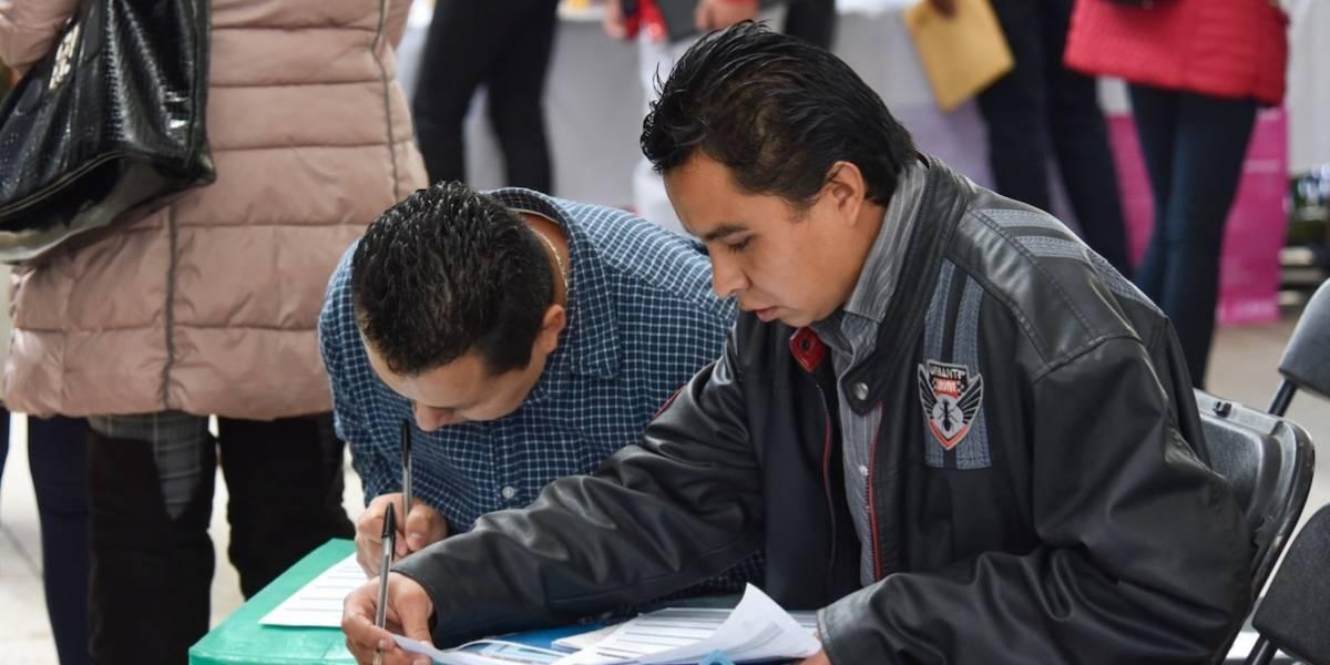 Desempleo se agudiza en 23 estados del país: Inegi