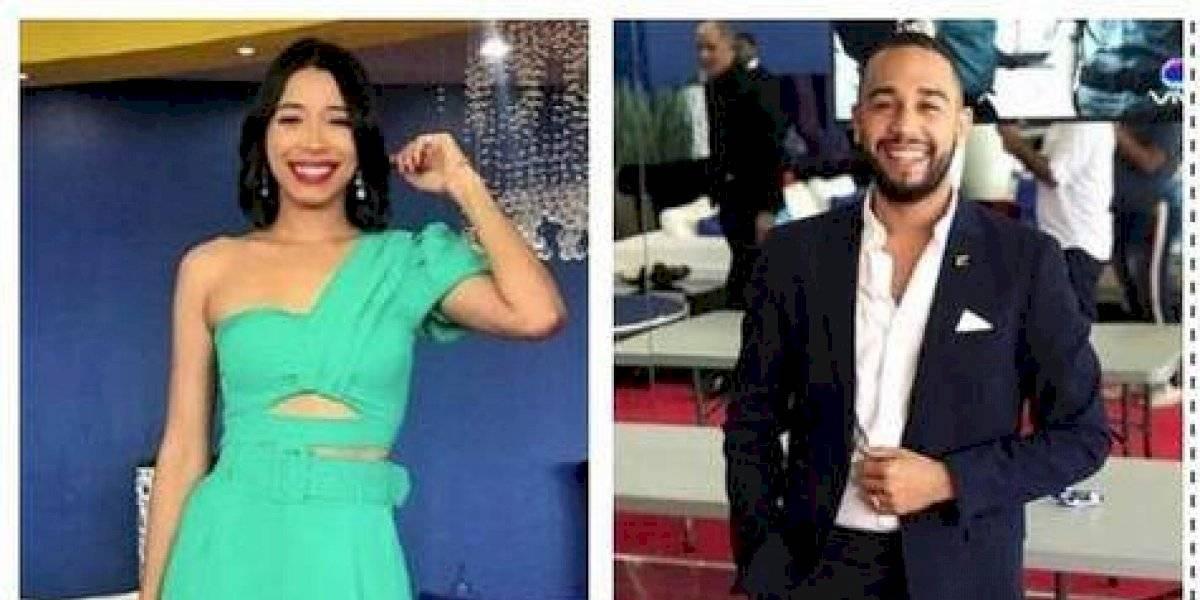 """Anthony Tejada y Jucely Cuevas nuevos presentadores del programa """"Divertido con Jochy"""""""