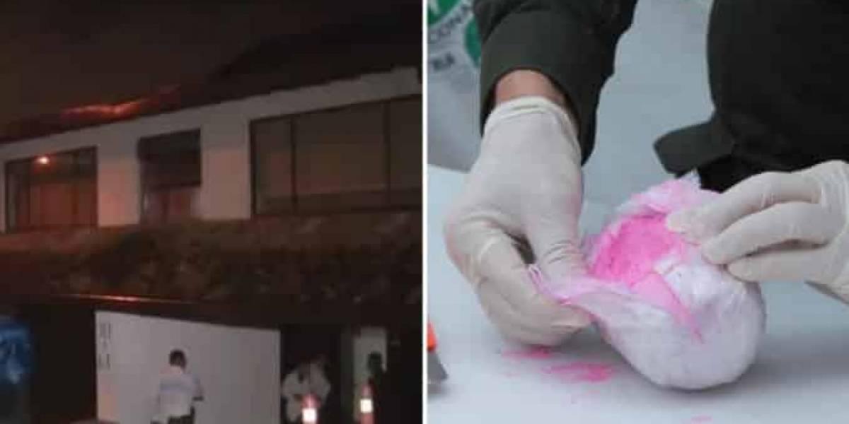 Dos mujeres y un hombre murieron tras una noche de fiesta con licor y drogas