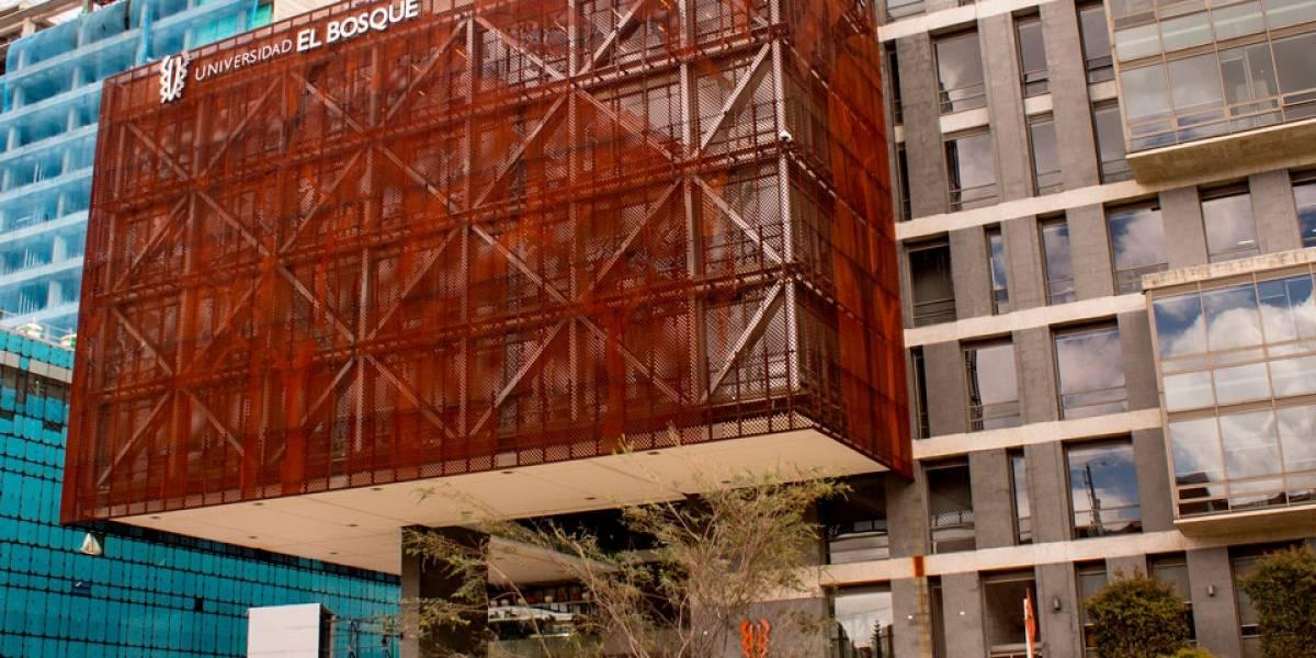 La Universidad el Bosque celebra su aniversario número 42