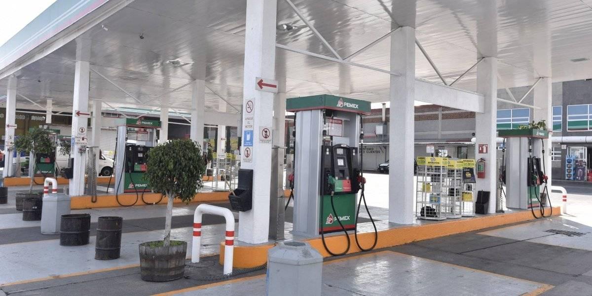 Gasolineras presentan 149 denuncias tras revisión de Profeco