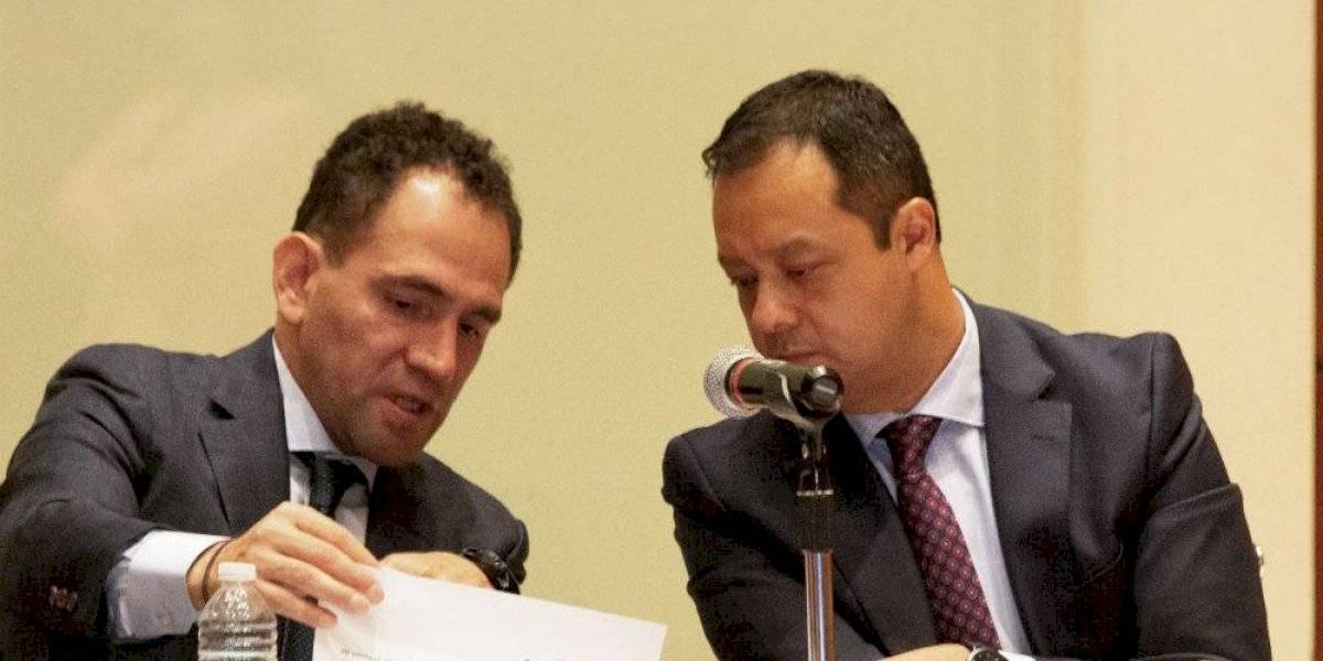 Hacienda anuncia plan de 485 mil mdp para impulsar economía