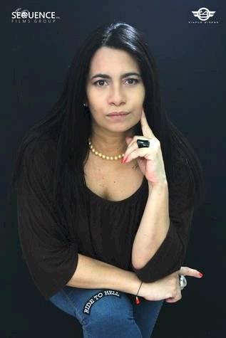 Marina Frías