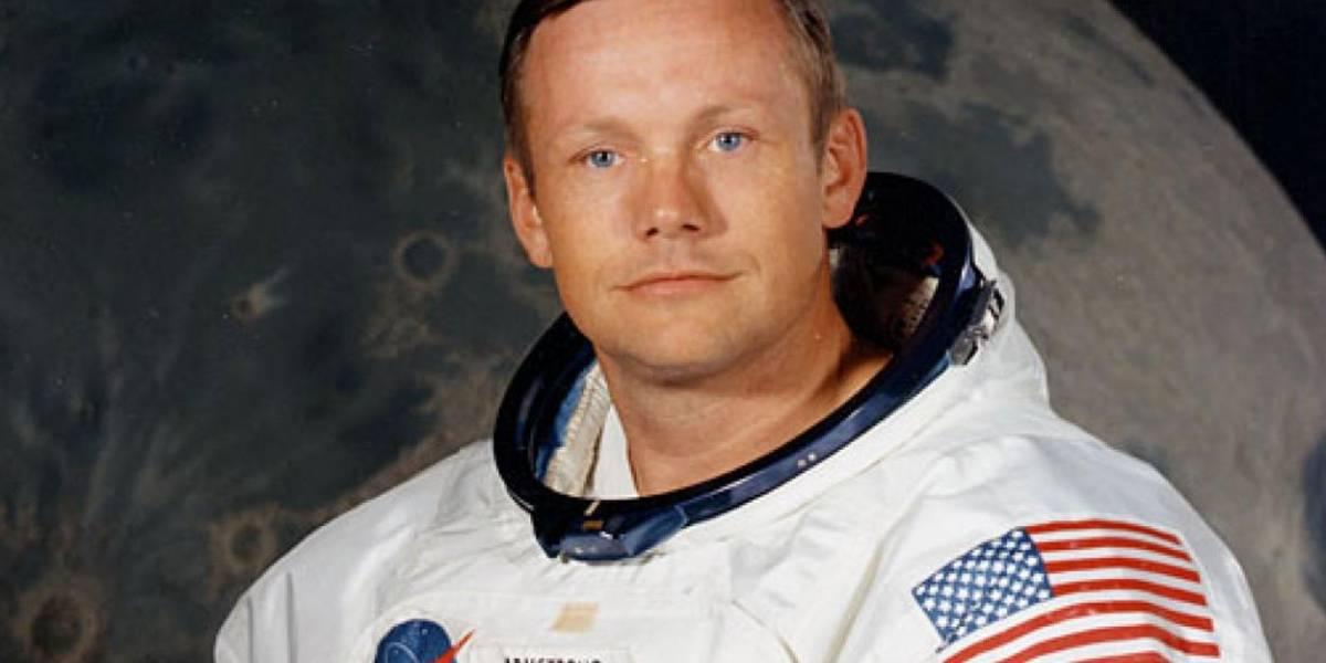 Escándalo: Neil Armstrong murió por negligencia médica y pagaron millones para ocultarlo