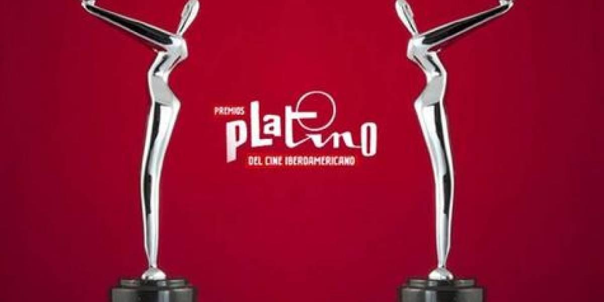 Premios Platino participan en el Festival Internacional de Cine Latino de Los Ángeles