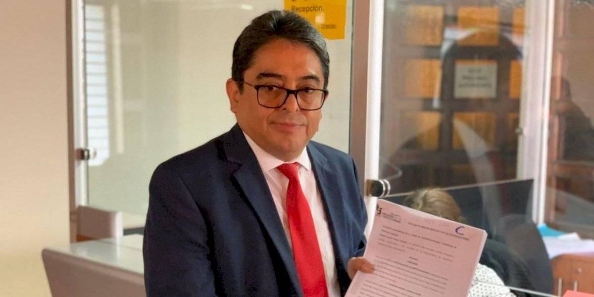 PDH acciona en la CC por acuerdo migratorio firmado entre Guatemala y EE. UU.