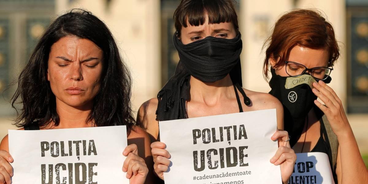 El crimen que indigna a Rumania: adolescente de 15 años fue secuestrada, logró pedir ayuda pero la policía la ignoró y la encontraron muerta 19 horas después