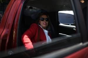 Sandra Sandra Torres se reúne con alcalde de Villa Nueva, Edwin EscobarTorres se reúne con alcalde de Villa Nueva, Edwin Escobar