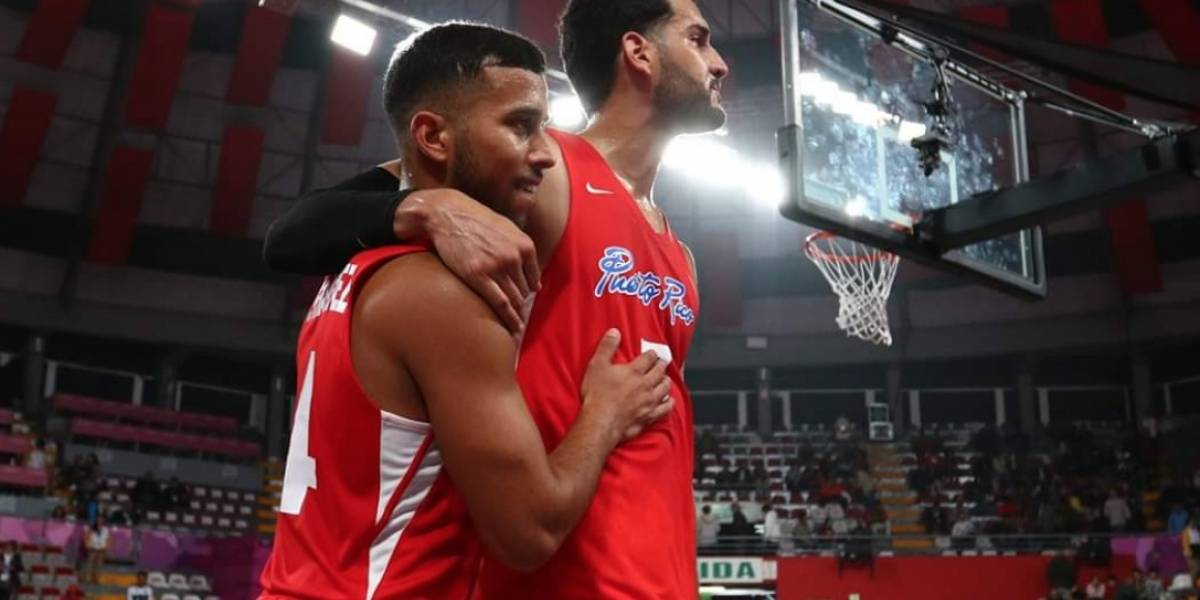 Puerto Rico pasa a la final del baloncesto 3x3 Panamericano