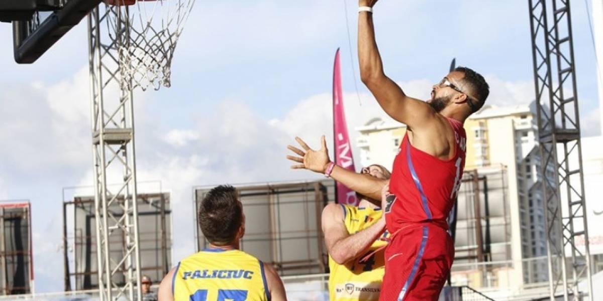 Lima 2019: Argentina, R.Dominicana, EEUU y P.Rico semifinalistas (baloncesto)