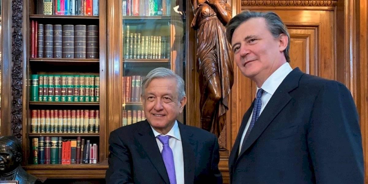 VIDEO: AMLO quiere que Banxico recorte intereses