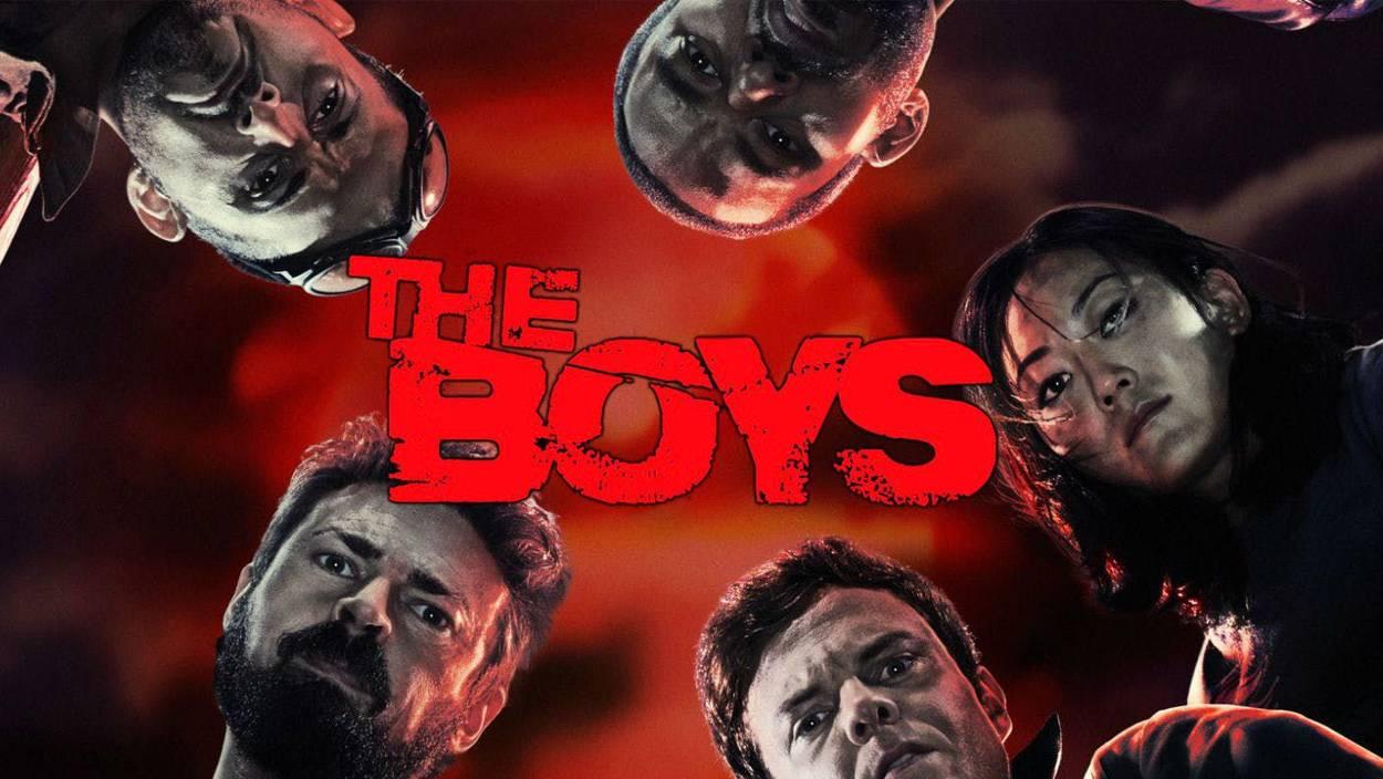 Mejor que Daredevil: The Boys es la sorpresa bestial del año [FW Opinión]