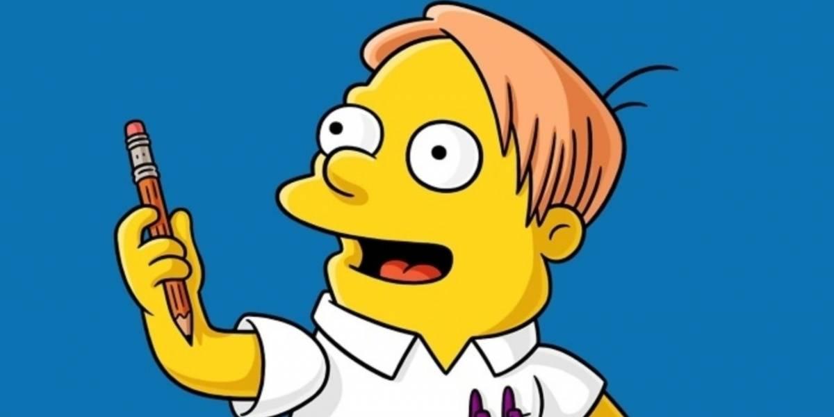 Las cosas empeoran: Martin de Los Simpsons podría desaparecer de la serie