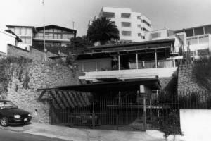 La Casa Chérrez, considerada como patrimonio moderno de Quito, es destruida