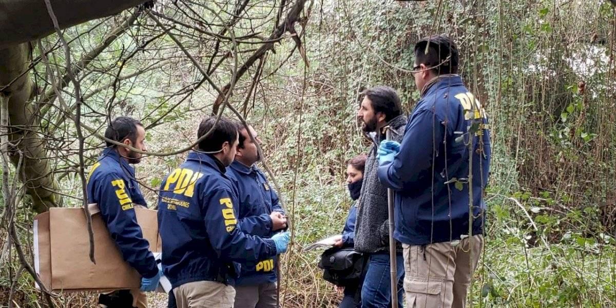Los misterios del asesinato del joven scout de San Vicente