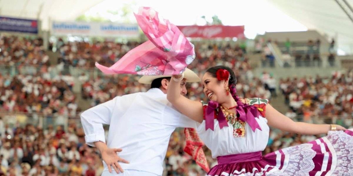 Octava de la Guelaguetza 2019 cumple a Oaxaca y al mundo