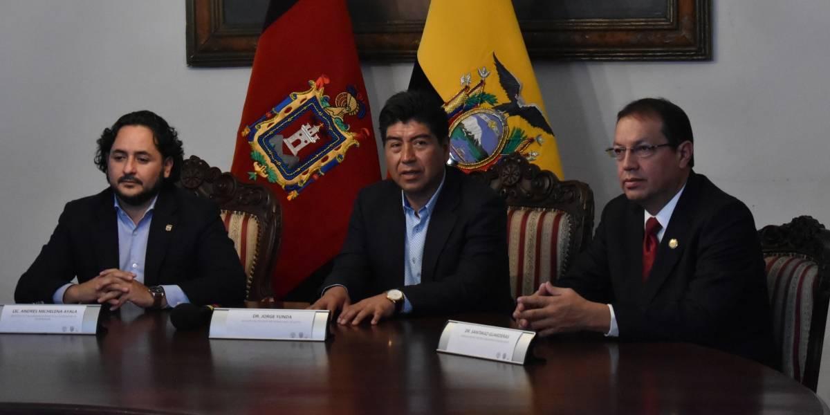 Ecuador contará con cédulas y pasaportes digitales en 2020