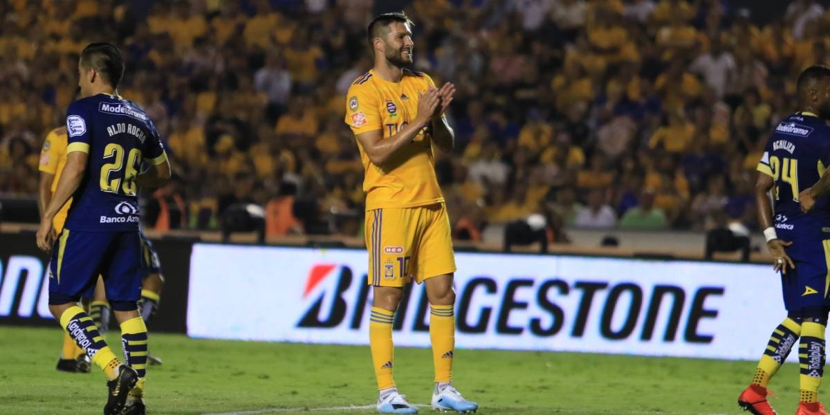 Boca Juniors suspira por Gignac