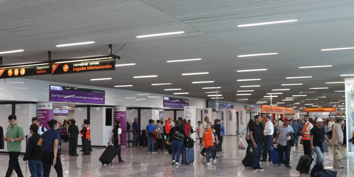 Aeropuerto de Guadalajara será limpiado de mosquitos, afirman autoridades