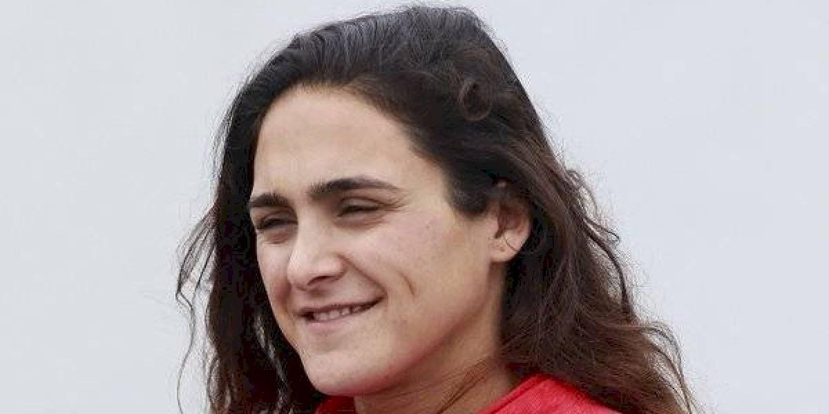María José Mailliard logró su segunda medalla de plata y asoma como una de las figuras del Team Chile en Lima 2019