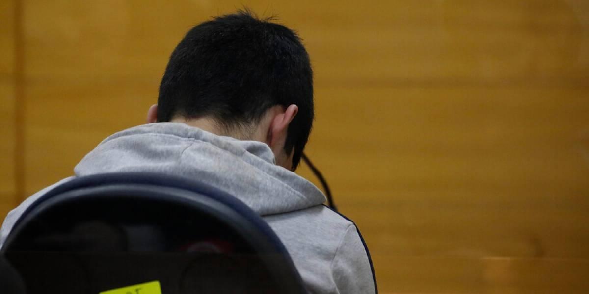"""""""Cisarro"""" queda en prisión preventiva tras ser detenido por robo en Buin"""