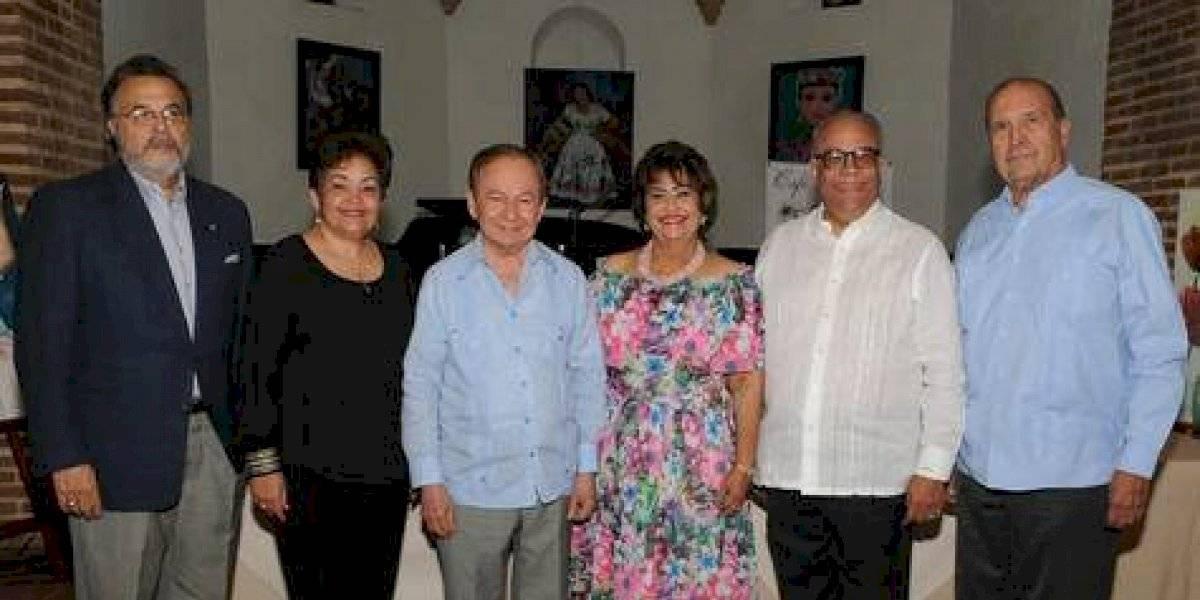 """Un """"Café Literario"""" dedicado a Casandra Damirón"""