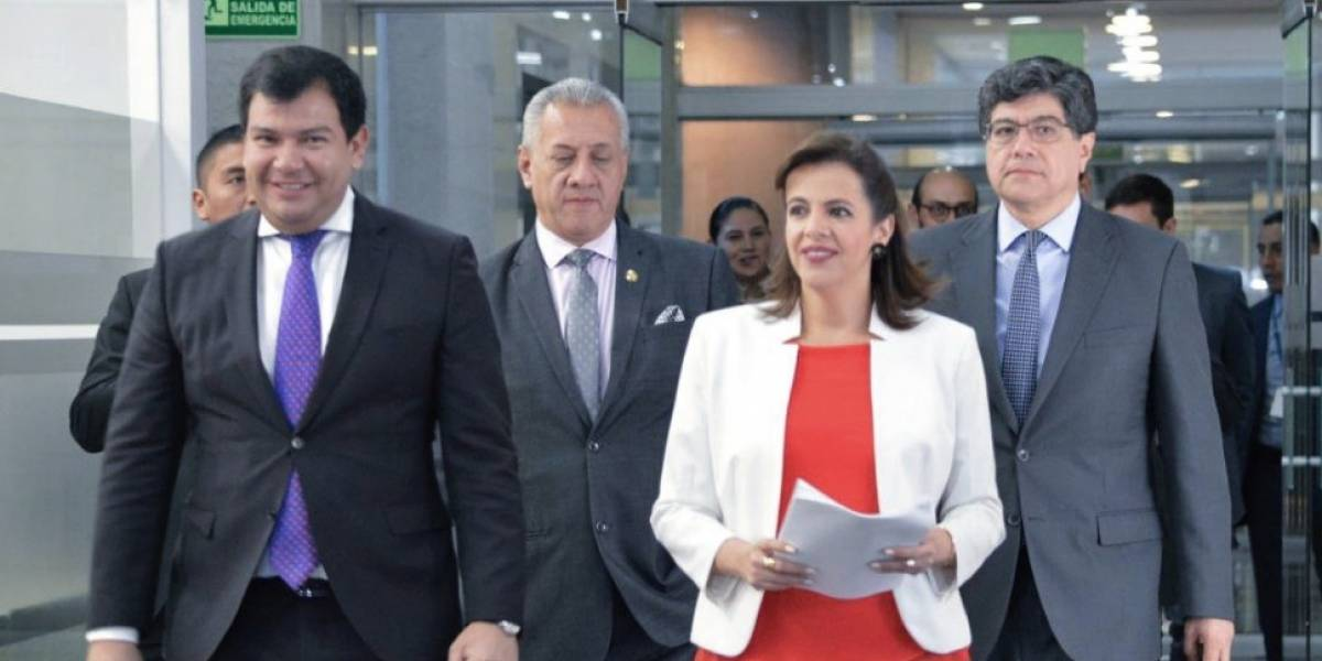 Canciller José Valencia: Nuevo trámite en Ecuador para venezolanos entrará en vigor el 26 de agosto
