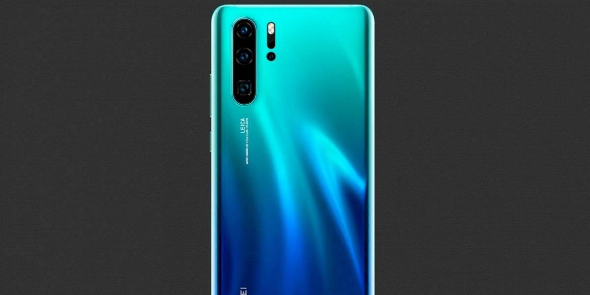 Así ha sido la evolución de la gama alta de Huawei
