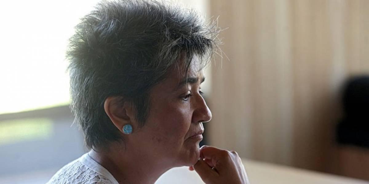 """Marcela Aranda valoró el informe encargado por los jesuitas: """"Es un paso muy importante en el doloroso proceso de recuperación"""""""