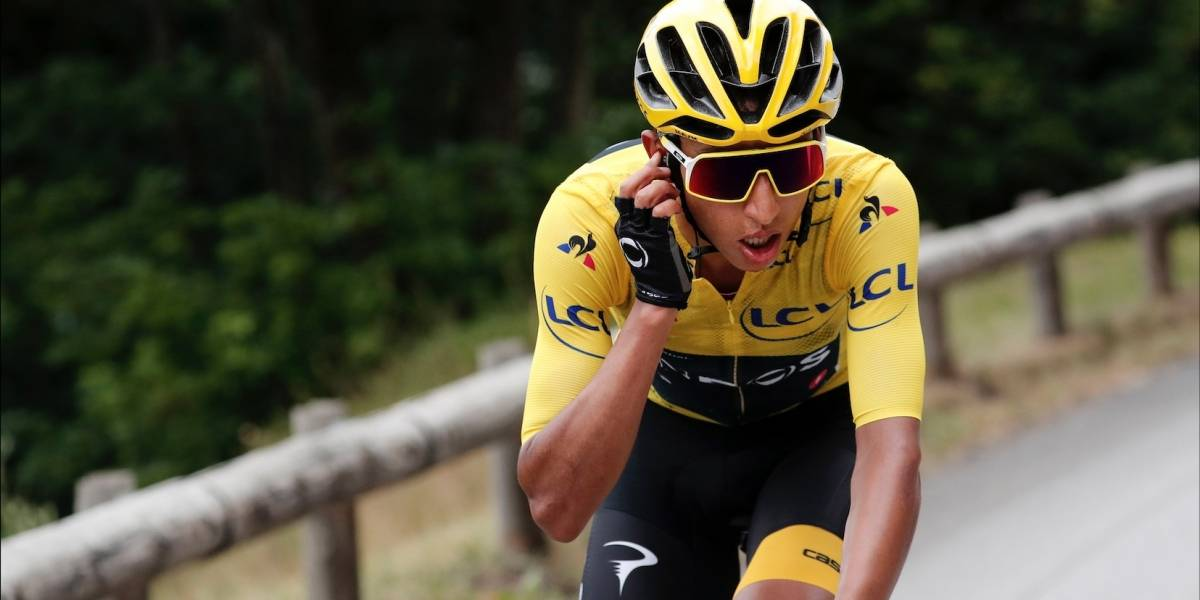 ¡Prácticamente un hecho! Revelan las posibles fechas en las que se correrán Tour, Giro y Vuelta en 2020