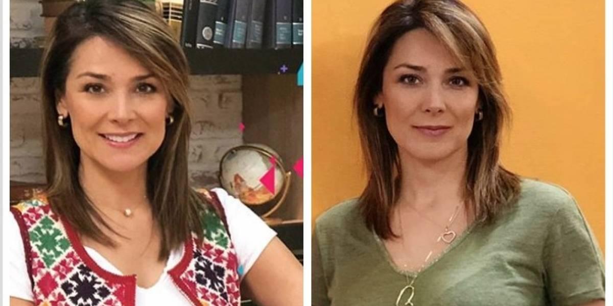 Silvia Corzo se destapó con estas fotos en lencería