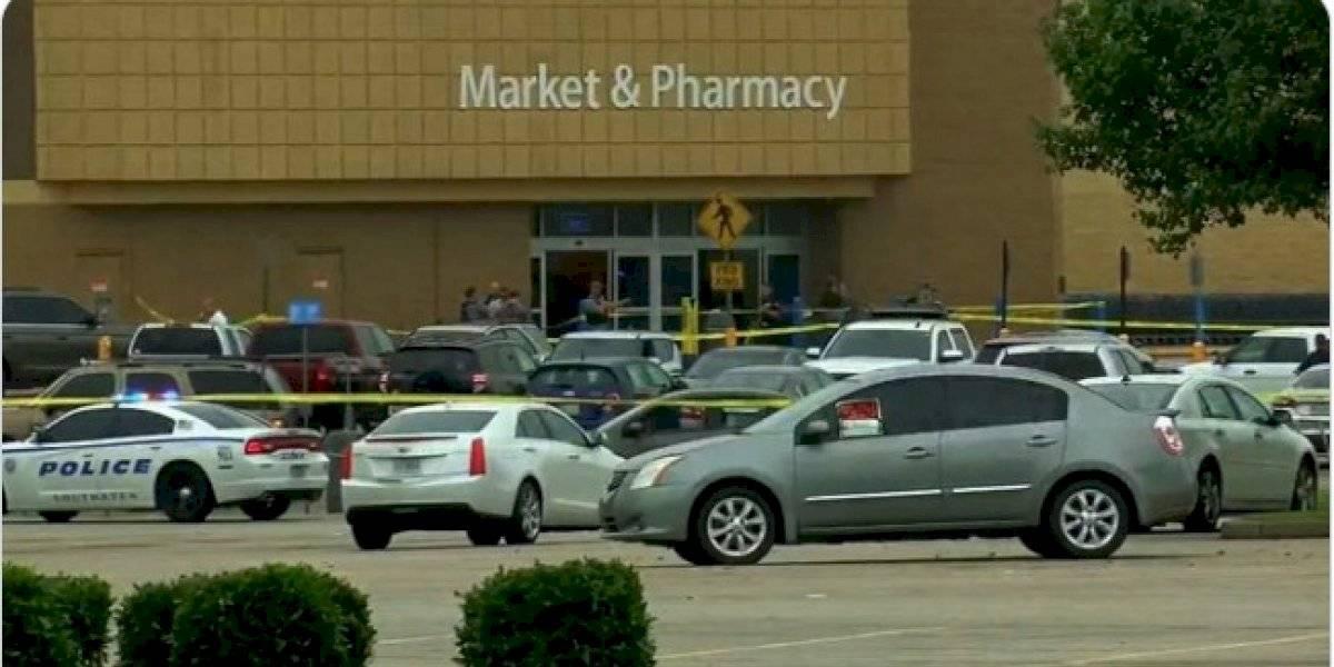 Al menos dos muertos dejó un tiroteo en un supermercado en Misisipi