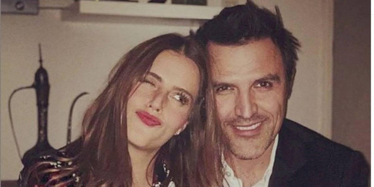 Billy Rovzar y Claudia Álvarez revelan el sexo de su primer bebé