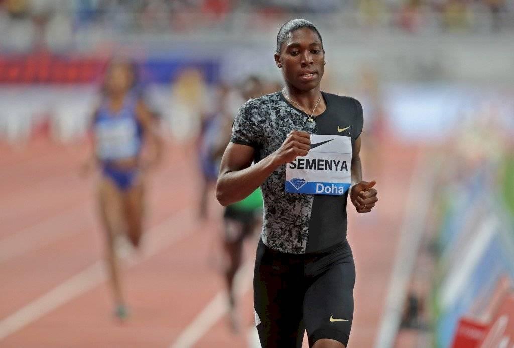 Caster Semenya se perdera Mundial reglamento IAAF