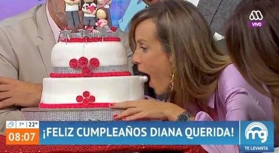 Diana chascarro