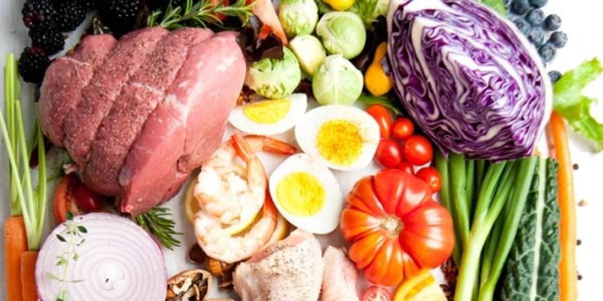 La dieta que salvará al mundo, según la FAO, es seguida por casi un cuarto de los chilenos
