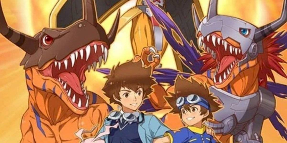 Digimon regresa con nuevo anime, justo en la nostalgia